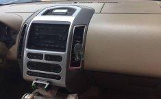 Ford Edge 2007 en Cuauhtémoc-6