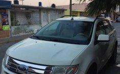 Ford Edge 2007 en Cuauhtémoc-1