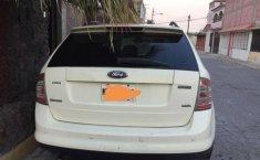 Ford Edge 2007 en Cuauhtémoc-0