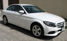 Mercedes-Benz Clase C precio-19