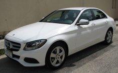 Mercedes-Benz Clase C precio-16