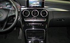 Mercedes-Benz Clase C precio-15