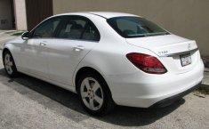 Mercedes-Benz Clase C precio-11