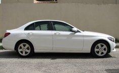 Mercedes-Benz Clase C precio-8