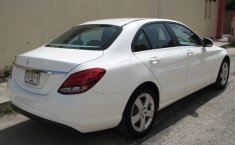 Mercedes-Benz Clase C precio-6