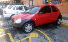 Urge En Venta Carro Ford Ka 2004 De Unico Propietario En Excelente