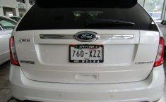 Pongo a la venta cuanto antes posible un Ford Edge que tiene todos los documentos necesarios-12