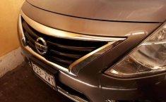 Se pone en venta un Nissan Versa-0