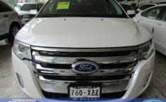 Pongo a la venta cuanto antes posible un Ford Edge que tiene todos los documentos necesarios-2