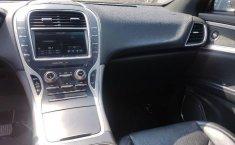 Lincoln MKX 2016 nuevo-13