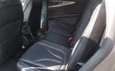 Lincoln MKX 2016 nuevo-9