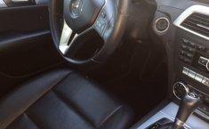 En venta un Mercedes-Benz Clase C 2012 Automático muy bien cuidado-1