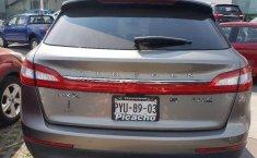 Lincoln MKX 2016 nuevo-1