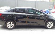 Me veo obligado vender mi carro Kia Rio 2017 por cuestiones económicas-0