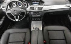 Auto usado Mercedes-Benz Clase E 2016 a un precio increíblemente barato-14