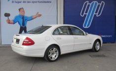 En venta un Mercedes-Benz Clase E 2006 Automático muy bien cuidado-10