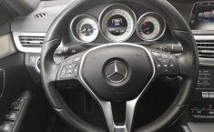 Auto usado Mercedes-Benz Clase E 2016 a un precio increíblemente barato-7