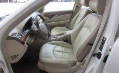 En venta un Mercedes-Benz Clase E 2006 Automático muy bien cuidado-6