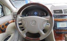 En venta un Mercedes-Benz Clase E 2006 Automático muy bien cuidado-2