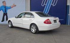 En venta un Mercedes-Benz Clase E 2006 Automático muy bien cuidado-1