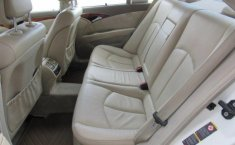En venta un Mercedes-Benz Clase E 2006 Automático muy bien cuidado-0