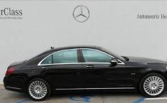 Carro Mercedes-Benz Clase S 2016 de único propietario en buen estado-6