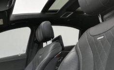 Carro Mercedes-Benz Clase S 2016 de único propietario en buen estado-0