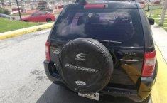 Quiero vender inmediatamente mi auto Ford EcoSport 2006 muy bien cuidado-6
