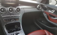 Auto usado Mercedes-Benz Clase C 2016 a un precio increíblemente barato-10