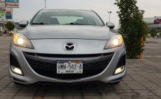 Mazda Mazda 3 2011 color gris-2