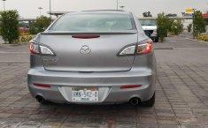Mazda Mazda 3 2011 color gris-4