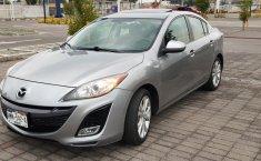Mazda Mazda 3 2011 color gris-5