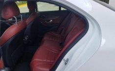 Auto usado Mercedes-Benz Clase C 2016 a un precio increíblemente barato-5
