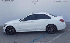 Auto usado Mercedes-Benz Clase C 2016 a un precio increíblemente barato-4