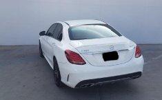 Auto usado Mercedes-Benz Clase C 2016 a un precio increíblemente barato-2