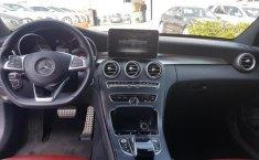 Auto usado Mercedes-Benz Clase C 2016 a un precio increíblemente barato-0