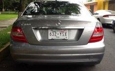 Pongo a la venta un Mercedes-Benz Clase C en excelente condicción-15