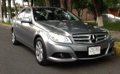 Pongo a la venta un Mercedes-Benz Clase C en excelente condicción-14