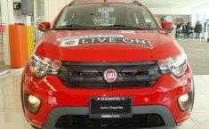Se vende urgemente Fiat Mobi 2018 Manual en Hidalgo-1