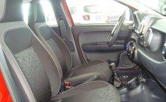 Se vende urgemente Fiat Mobi 2018 Manual en Hidalgo-2