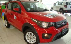 Se vende urgemente Fiat Mobi 2018 Manual en Hidalgo-0