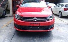 Volkswagen Vento impecable en Nuevo León más barato imposible-4