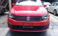 Volkswagen Vento impecable en Nuevo León más barato imposible-2