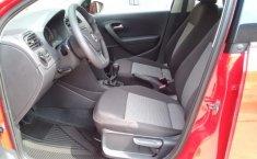 Volkswagen Vento impecable en Nuevo León más barato imposible-3