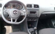 Volkswagen Vento impecable en Nuevo León más barato imposible-6
