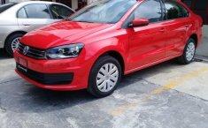 Volkswagen Vento impecable en Nuevo León más barato imposible-5