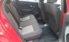 Volkswagen Vento impecable en Nuevo León más barato imposible-1