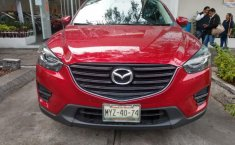 Venta auto Mazda CX-5 2016 , Ciudad de México -1