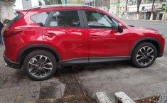 Venta auto Mazda CX-5 2016 , Ciudad de México -3