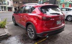 Venta auto Mazda CX-5 2016 , Ciudad de México -4